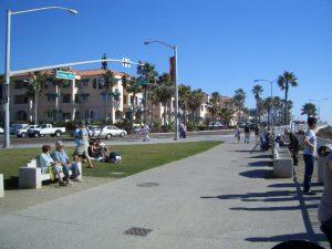 North San Diego